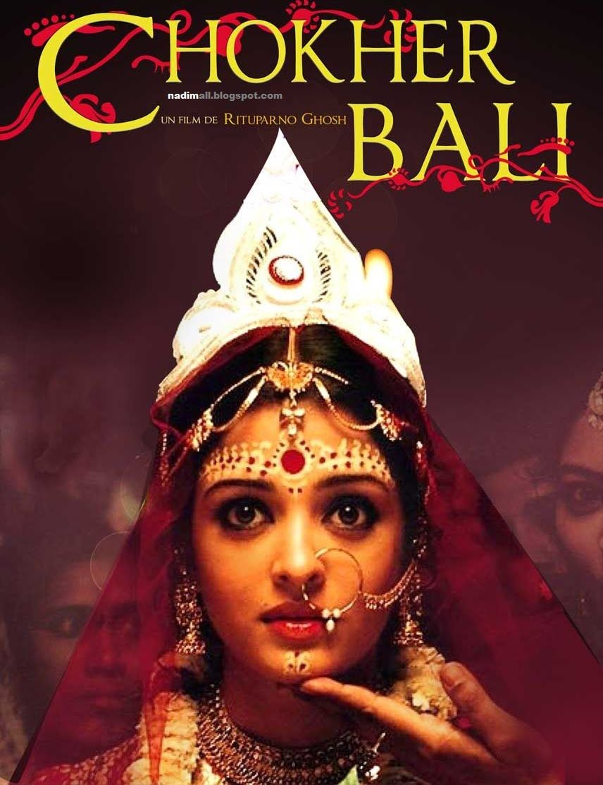 Chokher Bali (2019) Hindi 720p WEB-DL 800MB Free Download