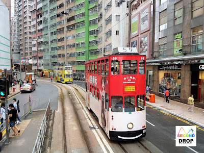HK's Historic Transport: Ding Ding and Star Ferry