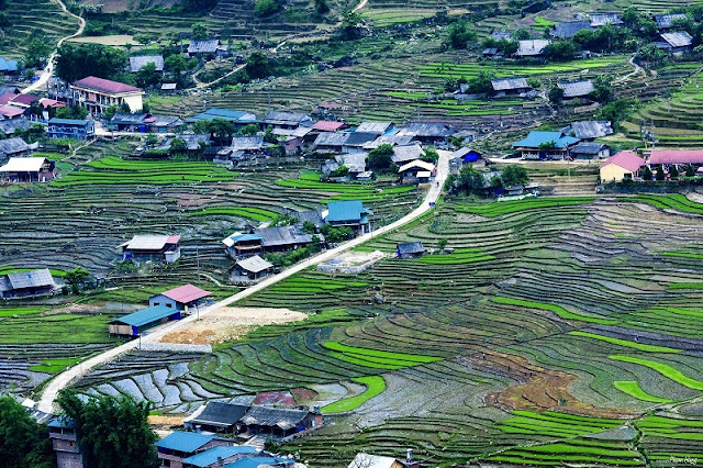 Best Sapa Homestay Tour by Bus 1