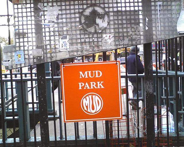 Ev Grieve Mudspot Cafe Now Open In First Park