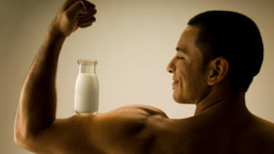 Drinking Milk At Night For Men