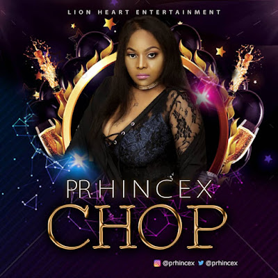 Prhincex - Chop & New Photos
