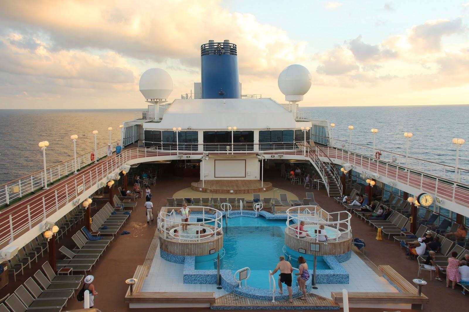 Fathom Cuba Cruise