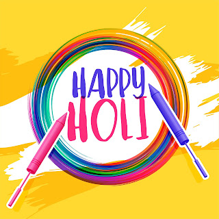 Happy Holi Shayari In Hindi 2019