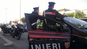 Bari, Operazione antimafia. Rinvenuto un arsenale ed un ingente quantitativo di stupefacenti