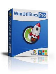 WinUtilities Pro 13.2 - Mejora el rendimiento de tu pc !!