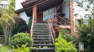Villa Untuk Keluarga Murah Dan Nyaman Di Lembang