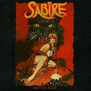 """Το βίντεο των Sabïre για το """"Rise to the Top"""" από το ep """"Gates Ajar"""""""