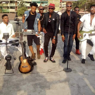 Exclusive Interview With Nigeria Top Notch Producers  - Dreamkeyz