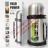 Souvenir Thermos Field Power 750ml