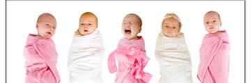 "Mengenal Hipdysplasia, ""Bahaya di Balik Bedong Bayi Kencang"""