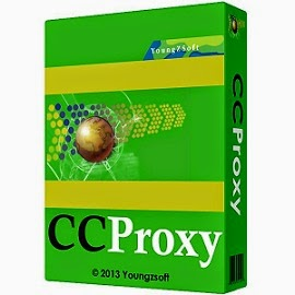 CCProxy 8.0 Build 20140506 Full Version