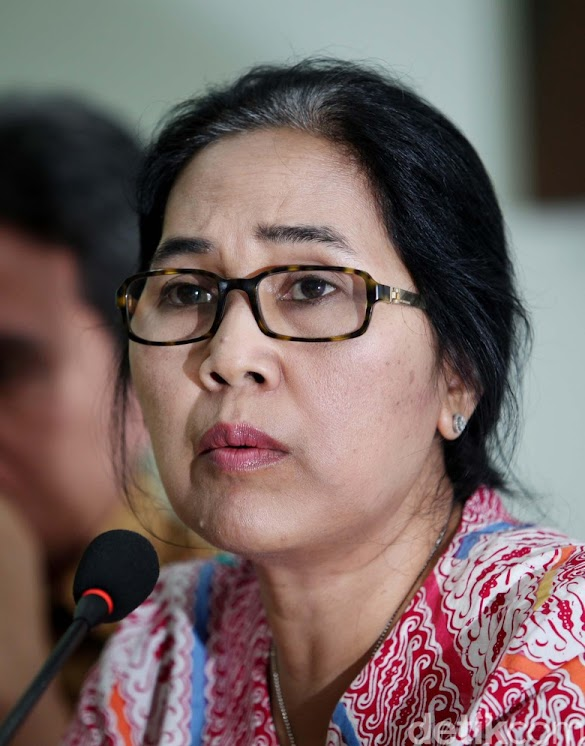 Habib Rizieq Arahkan Koalisi Pilpres, PDIP: Partai Lebih Ahli