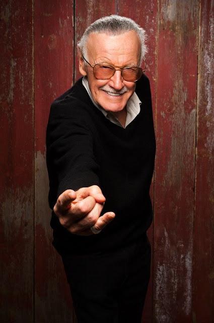 Descanse en paz, Stan Lee