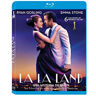 La La Land (2016) 1080p