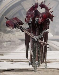 Sevarog red emperor skin emperador rojo