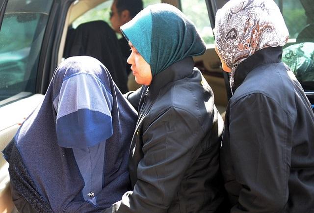 Wanita Dipenjara, Minta Rasuah RM20,000 Untuk 'Selesai' Kes Rasuah