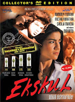 yaitu seorang siswa Sekolah Menengan Atas yang pendiam dan sering dijahili dan disiksa dengan semi Download Film Ekskul (2006) DVDRip Full Movie