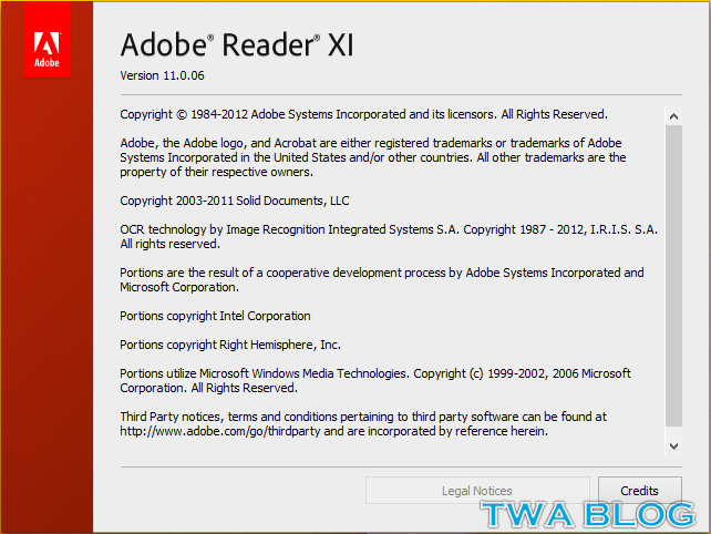 11.0.05 TÉLÉCHARGER ADOBE GRATUIT READER