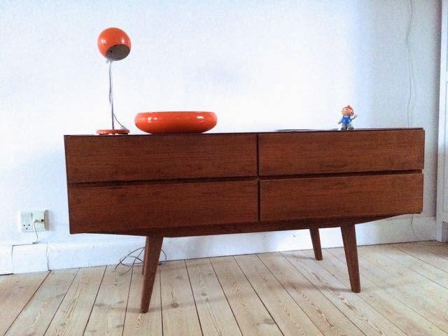 retro skænk Retro Furniture: Palisander skænk retro skænk