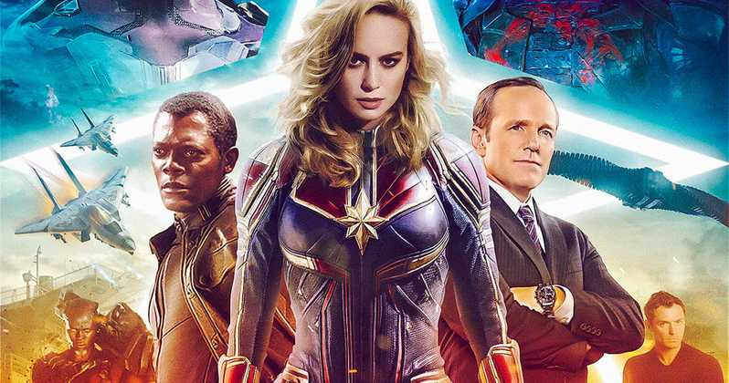 watch captain marvel free online hd