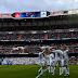 Cristiano e Benzema marcam novamente, Real passa sufoco, mas vence o Málaga