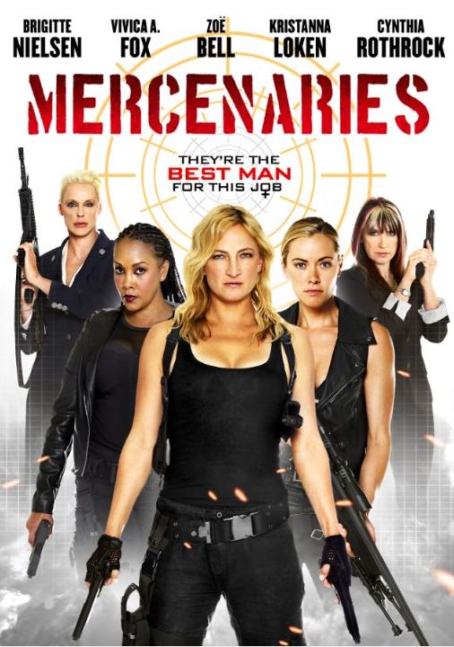 Watch Online Mercenaries 2014 Hollywood Movie Download Free