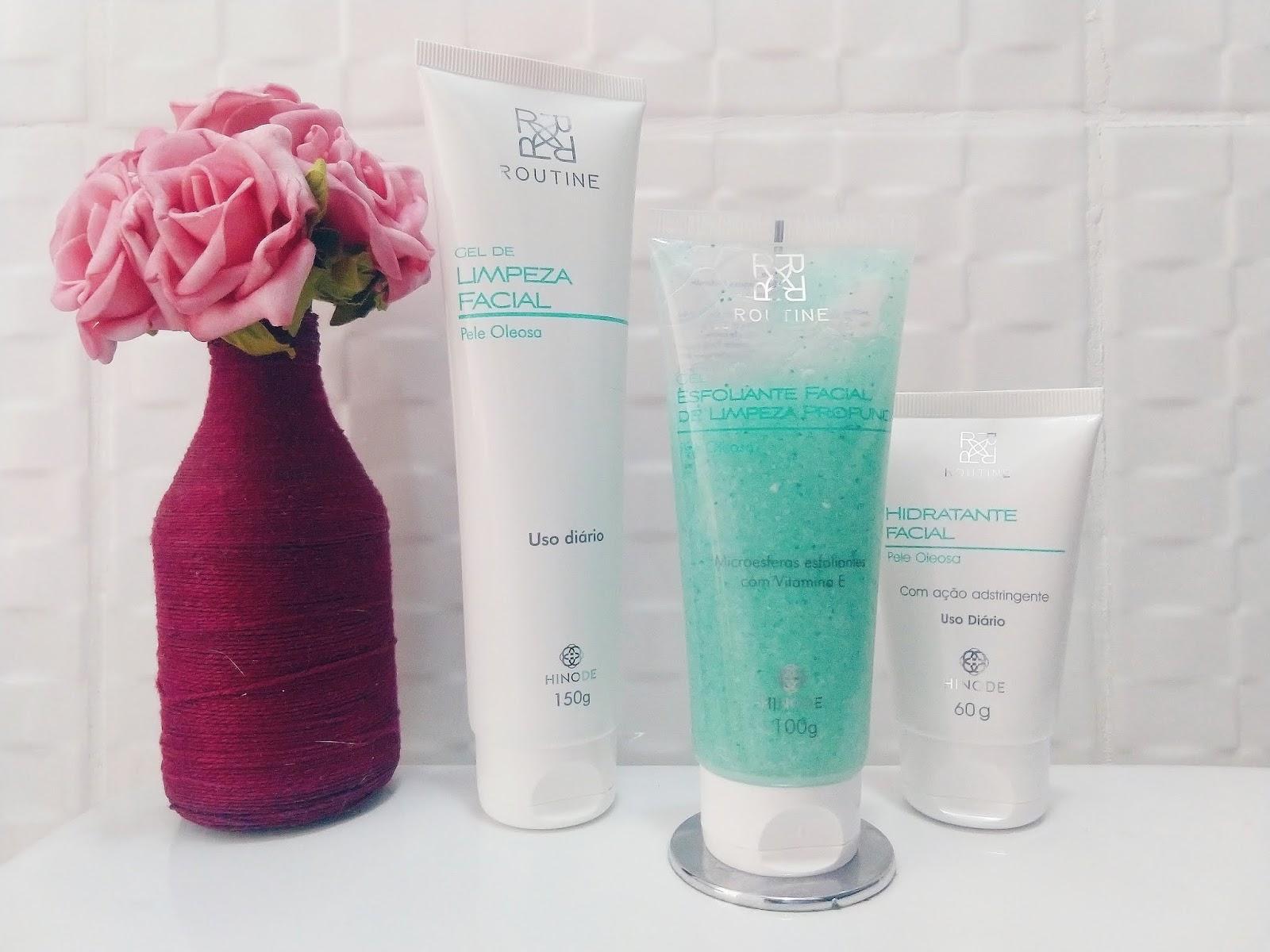Cuidados com a pele, Skincare