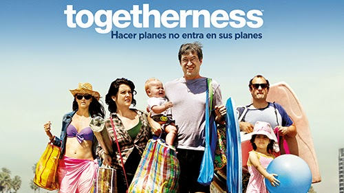 Los Lunes Seriéfilos Togetherness