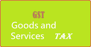 Indian GST Goods And Services Tax How it work