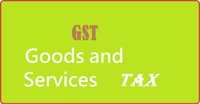 Indian GST Goods And Services Tax How it work?