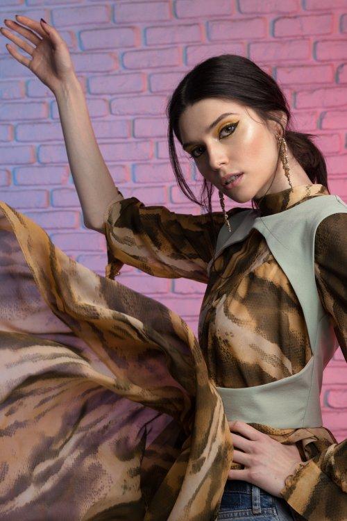 Bogdan Moldovan 500px arte fotografia mulheres modelos fashion