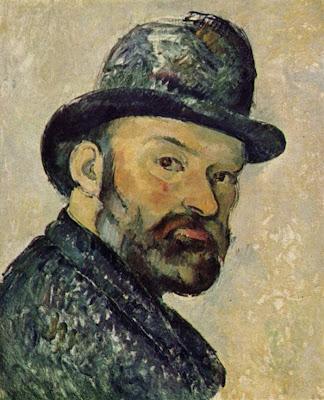 Voglio dipingere la verginità del mondo! - Paul Cézanne | Le citazioni