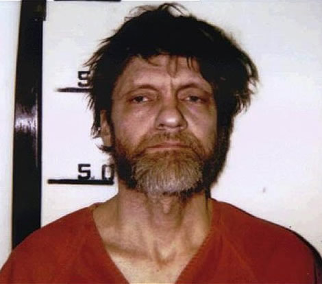 next what had been the longest criminal investigation inward the history of the Federal  The Unabomber