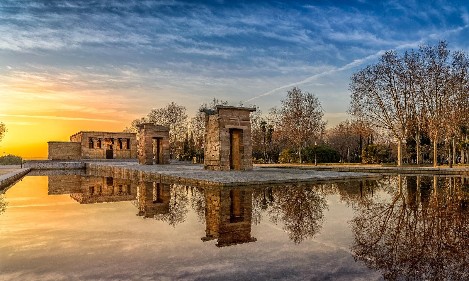 Planes PERFECTOS que no puedes perderte en Madrid