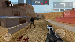 Download Game Forward Assault Mod Apk Fitur HD For Android