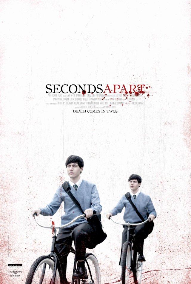 Seconds Apart (2011) [VOSTFR] [DVDRIP] [FS] [US] [UD]