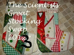 Great Stocking SWAP