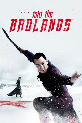 Into the Badlands S01 Complete Dual Audio Hindi 720p BluRay ESub