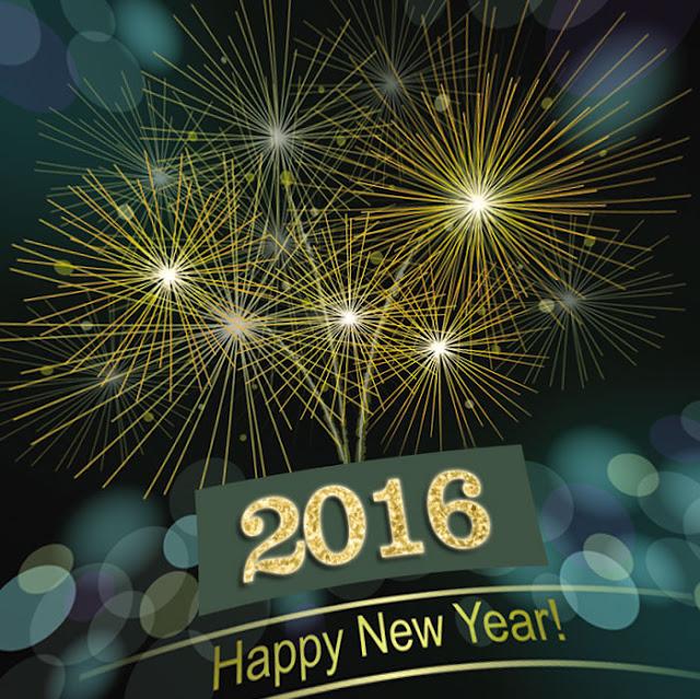 2016 Neujahr