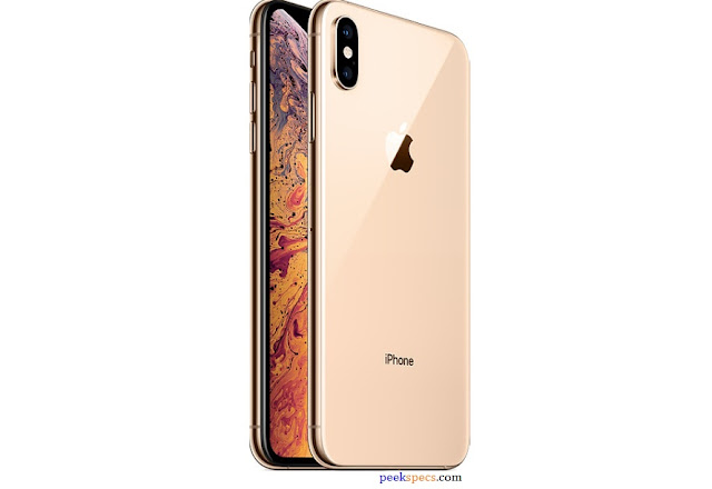 Apple iPhone XS Max Full specs