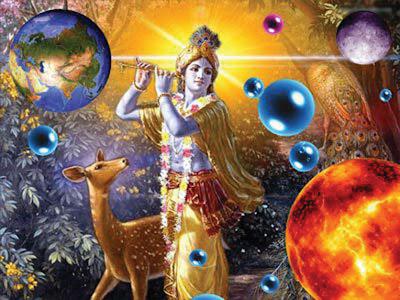 Pengertian Astronomi dan Nama-Nama Planet dalam Tata Surya Hindu