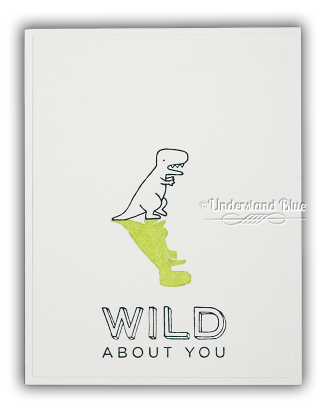 Wild About You by Understand Blue