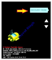 recovery mode - motorola moto x play