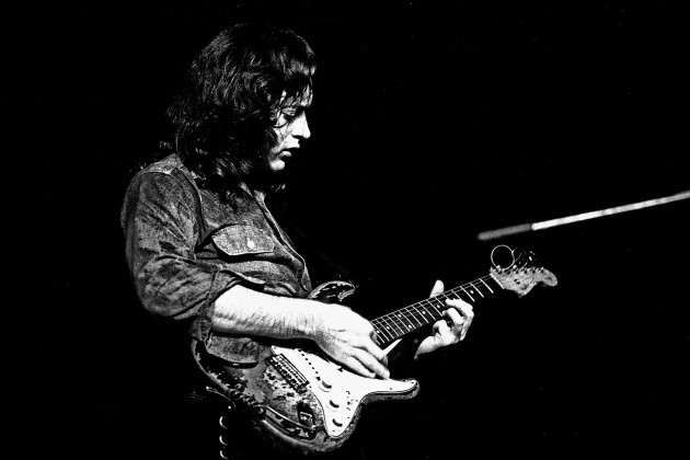 Rory Gallagher - VINYL - Royal Hospital Kilmainham