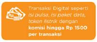Bisa Transaksi Digital - Blog Mas Hendra