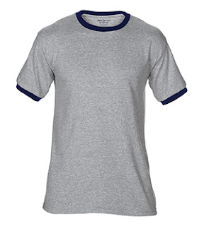Buying Bulk Ringer T Shirts When You Need Blank T Shirts for Printing