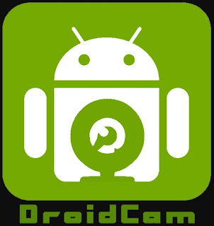 Cara mengubah ponsel android menjadi webcam menggunakan DroidCam