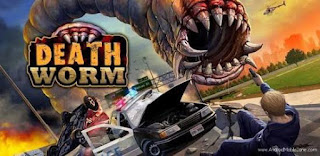 Death Worm MOD APK for android
