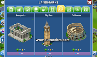 Free Download Virtual City Playground MOD APK v1.20 Data Hack Unlimited Money + Gems